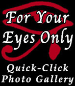 For Your Eyes Only Graphic Display Case
