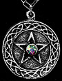 Eye of Fire Pentacle
